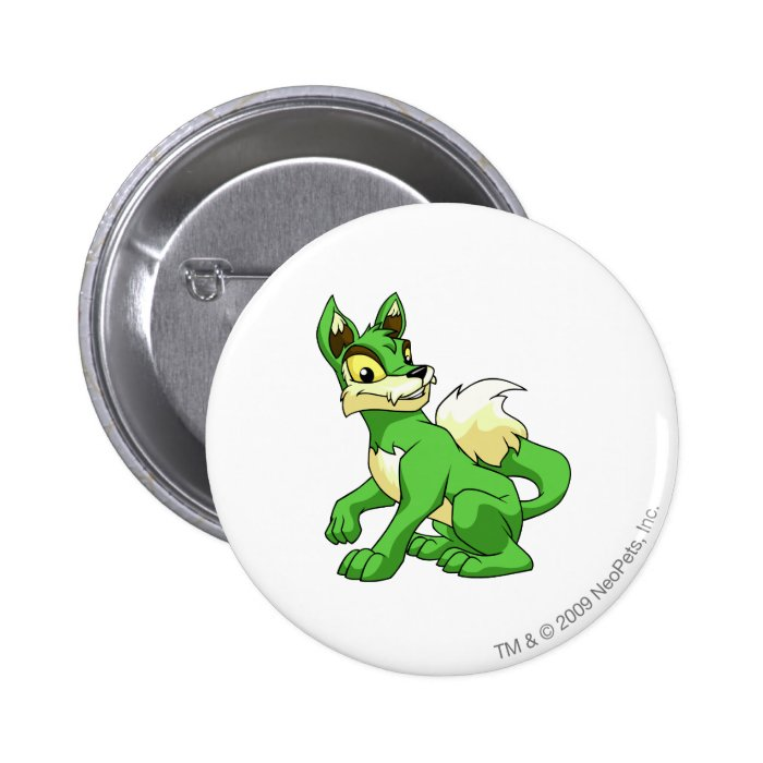 Lupe Green Button