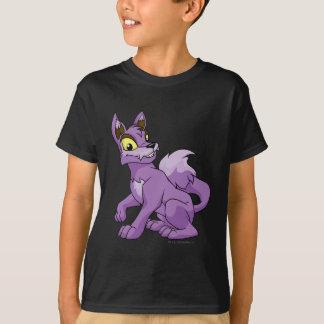 Lupe Purple T-Shirt