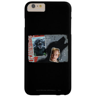 Lupin - Lycanthrope Barely There iPhone 6 Plus Case