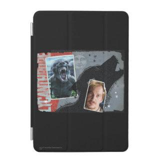 Lupin - Lycanthrope iPad Mini Cover