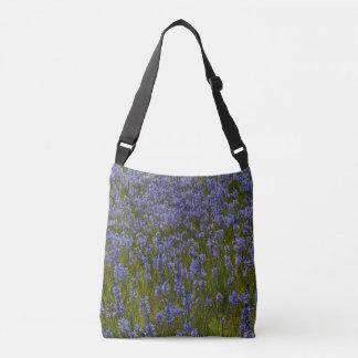 Lupine Cross Body Bag