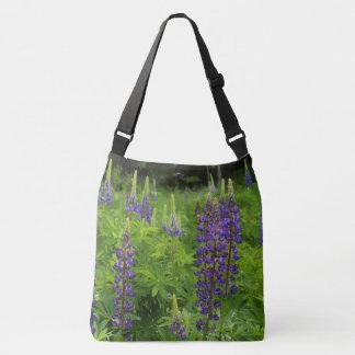 Lupins Spring 2016 Crossbody Bag