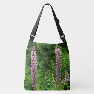 Lupins Spring 2016 IV Crossbody Bag