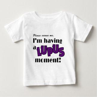Lupus Awareness Baby T-Shirt