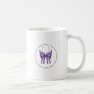 Lupus Awareness Coffee Mugs