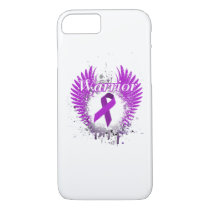 lupus awareness Fight Hope support Gifts iPhone 8/7 Case