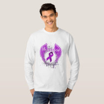 lupus awareness Fight Hope support Gifts T-Shirt