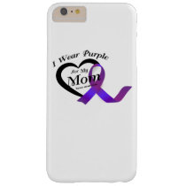 lupus awareness Fight Warrior support Gifts Barely There iPhone 6 Plus Case