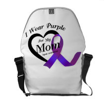 lupus awareness Fight Warrior support Gifts Courier Bag