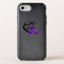lupus awareness Fight Warrior support Gifts Speck iPhone Case
