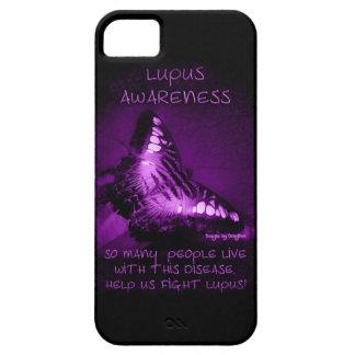 Lupus Awareness iPhone 5 Case