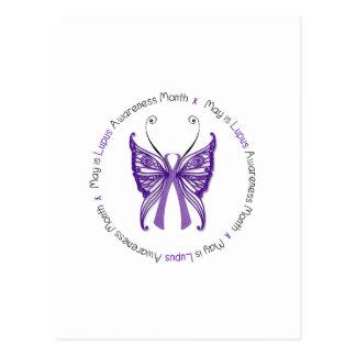 Lupus Awareness Post Cards
