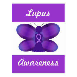 Lupus Butterfly