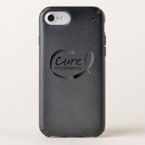 lupus awareness s I Wear Purple For My Mom Gift Speck iPhone Case