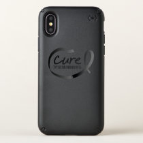 lupus awareness s I Wear Purple For My Mom Gift Speck iPhone X Case