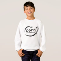 lupus awareness s I Wear Purple For My Mom Gift Sweatshirt