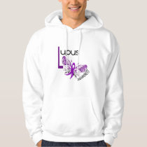 Lupus BUTTERFLY 3.1 Hoodie