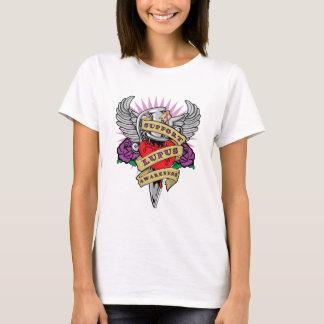 Lupus Dagger T-Shirt