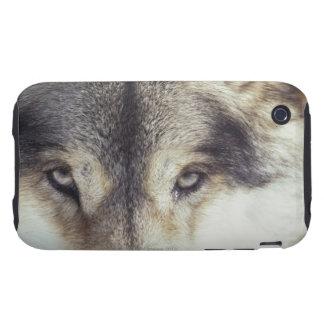 Lupus de Canis Funda Though Para iPhone 3