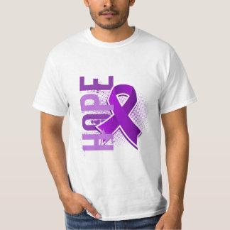 Lupus de la esperanza 2 camisas