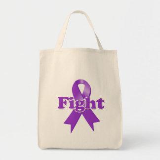 Lupus de la lucha bolsa tela para la compra