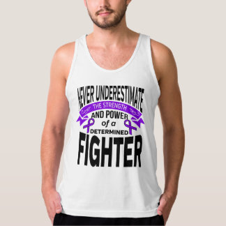 Lupus Determined Fighter Tanks
