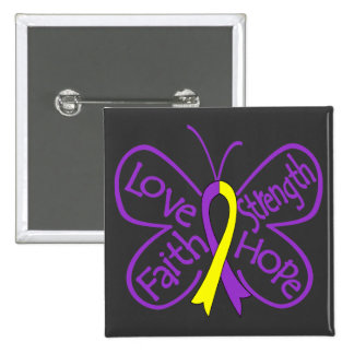 Lupus Endometriosis Butterfly Inspiring Words Pins