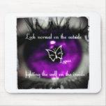 lupus eye22.jpg mouse pads