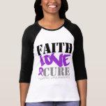 Lupus Faith Love Cure Tees