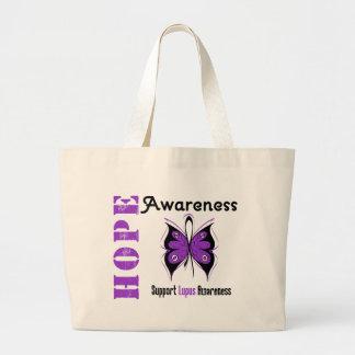 Lupus Hope Awareness Bag
