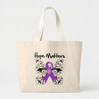 Lupus Hope Matters Bags