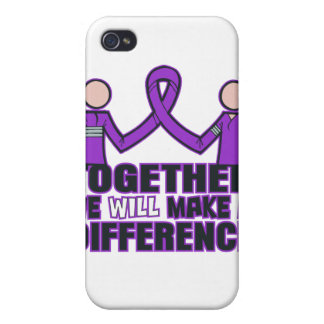 Lupus junto haremos un Difference.png iPhone 4/4S Carcasas