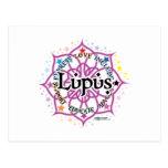 Lupus Lotus Postales