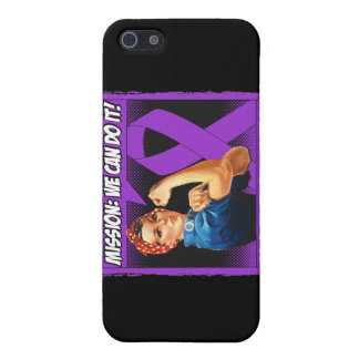 Lupus Mission We Can Do It Cases For iPhone 5