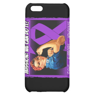 Lupus Mission We Can Do It iPhone 5C Cases