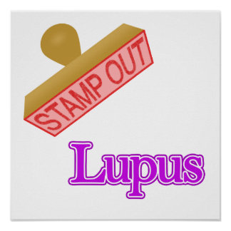 Lupus Posters