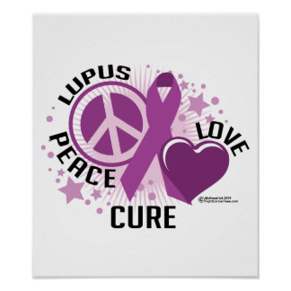 Lupus PLC Posters