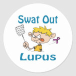 Lupus Stickers