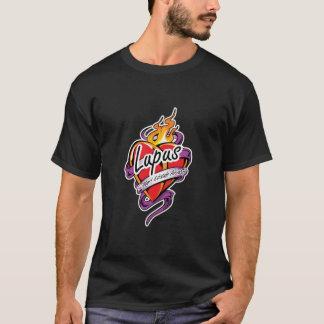 Lupus Tattoo Heart T-Shirt