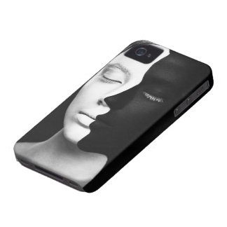 Lupus the silent partner... iPhone 4 cover