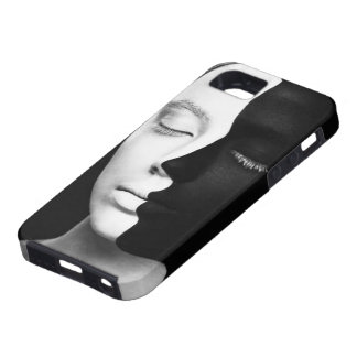 Lupus the silent partner... iPhone SE/5/5s case