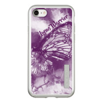 Lupus Warrior Butterfly Case