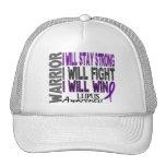 Lupus Warrior Hats