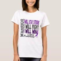 Lupus Warrior T-Shirt