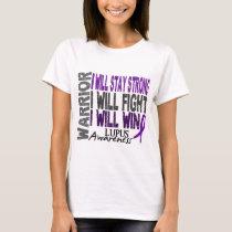 Lupus Warrior T-Shirt