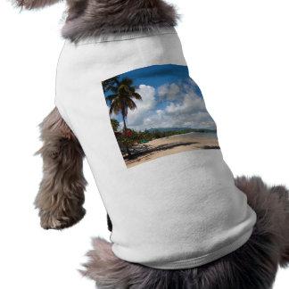 Luquillo Beach Puerto Rico T-Shirt