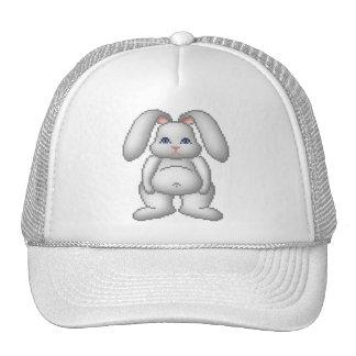 Lura Critter Jelly Bunny 2 Trucker Hat