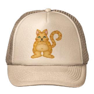 Lura's Critter Jelly Cat Trucker Hat