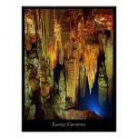 Luray Caverns Posters