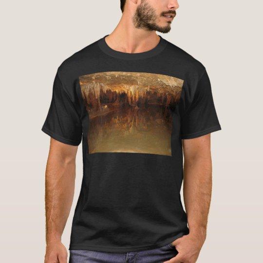 Luray Caverns, Reflection Pool T-Shirt